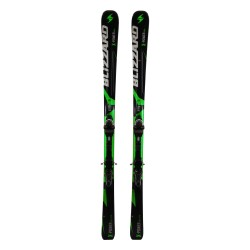 Ski Blizzard X/Power 810 Ti occasion + fixations