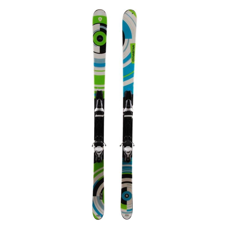 Gebrauchte Dynastar Serial Ski + Bindungen
