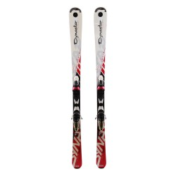 Ski Anlass Dynastar Exclusive Elite Light - Bindungen