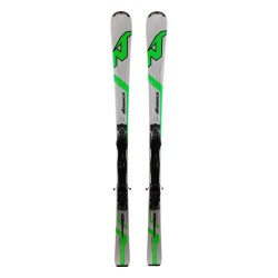 Ski occasion Nordica AVENGER 78x - bindings
