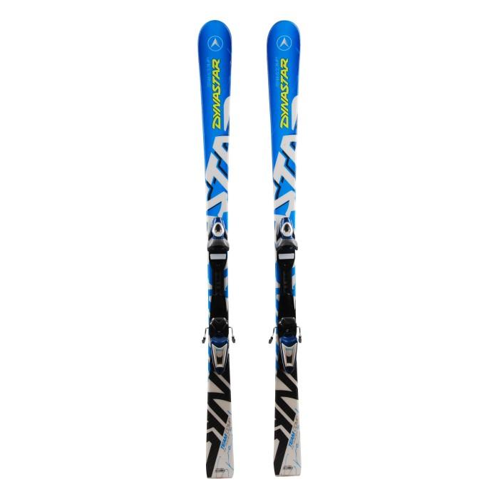 Ski occasion junior Dynastar Team Comp + Fixations