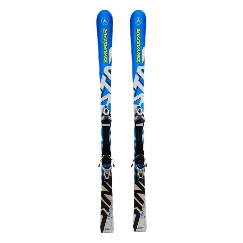 Dynastar Junior Team Ski Comp + Encuadernación