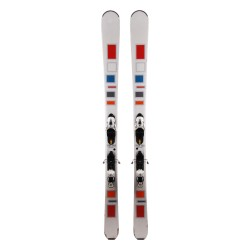 Scott The Ski white ski + bindings