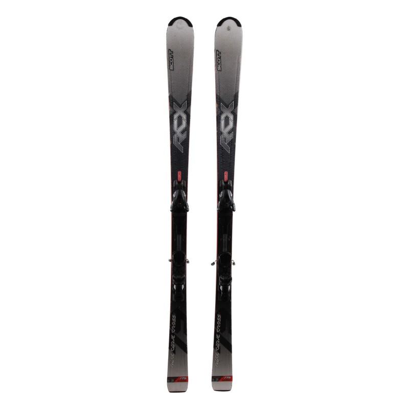 Scott RCX Ski + Bindung