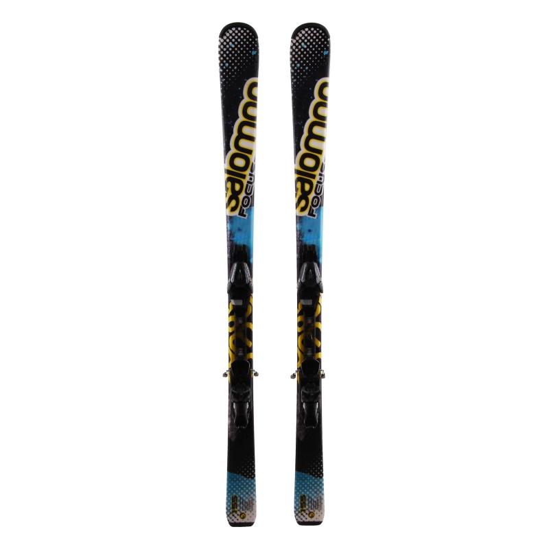 Ski Salomon Focus Star + binding