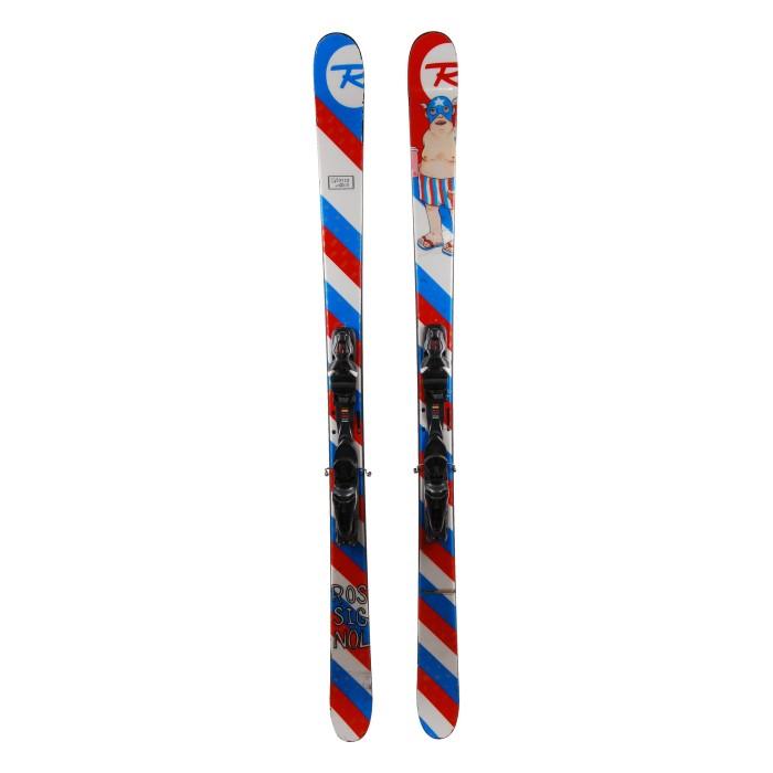 Ski Anlass Rossignol Storm - Bindungen