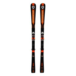 Ski Dynastar SPEED ZONE 16 Ti Anlass - Bindungen