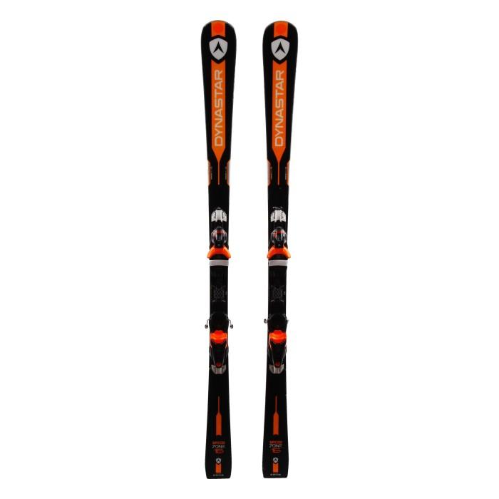 Ski Dynastar SPEED ZONE 16 Ti occasion - bindings
