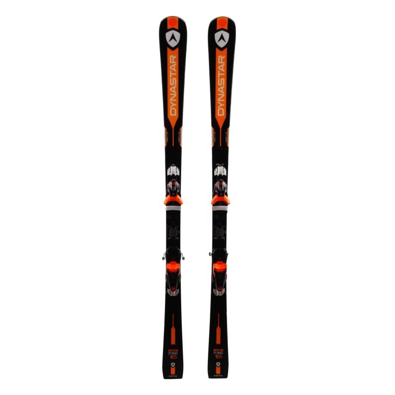 Ski Dynastar SPEED ZONE 16 Ti occasion Qualité A + fixations