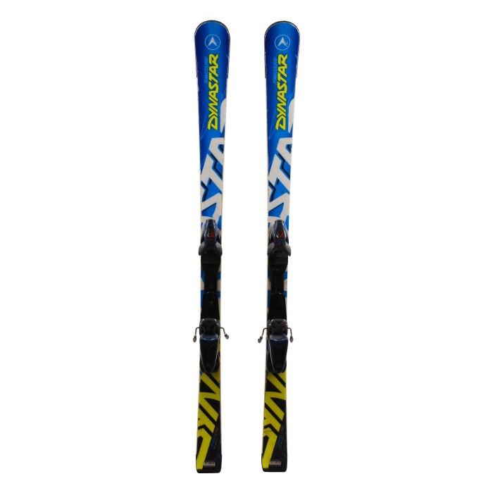 Oportunidad de esquí junior Dynastar Team Course - fijaciones