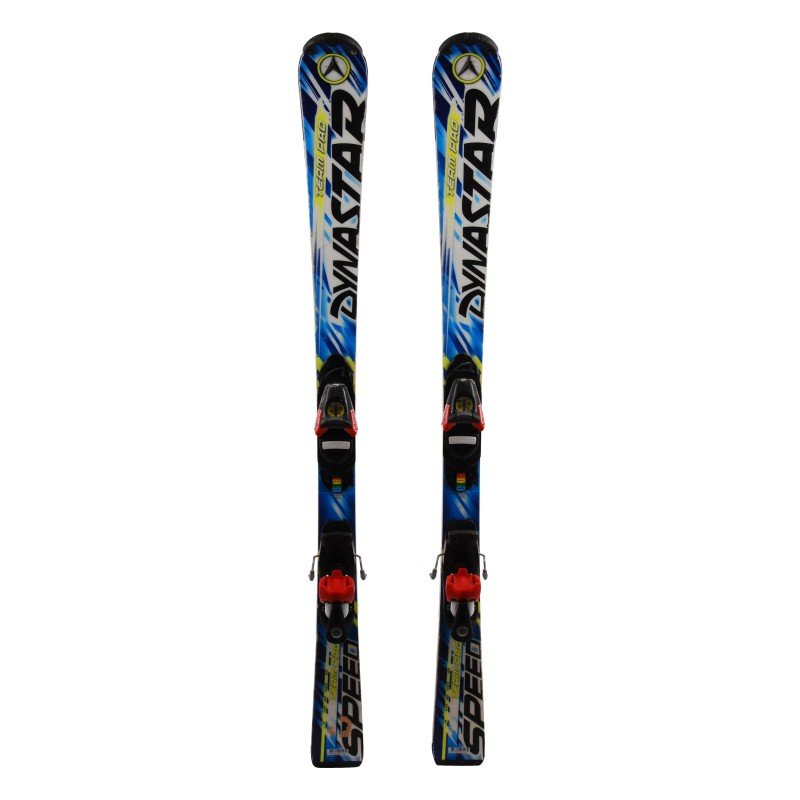Junior Dynastar Speed ​​Team Pro Ski 2. Wahl + Bindungen