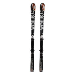Ski occasion Volkl unlimited AC 3 Motion - Fixations