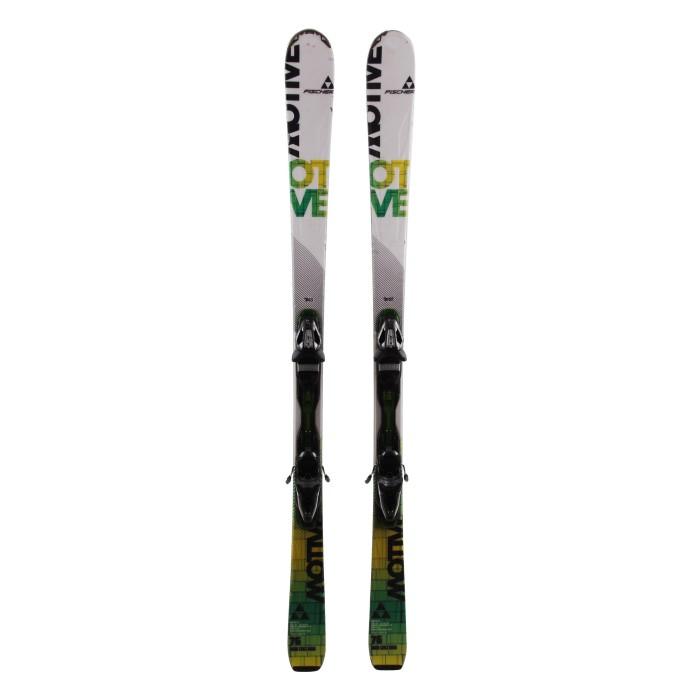 Ski Anlass Fischer Motiv 76 - Bindungen