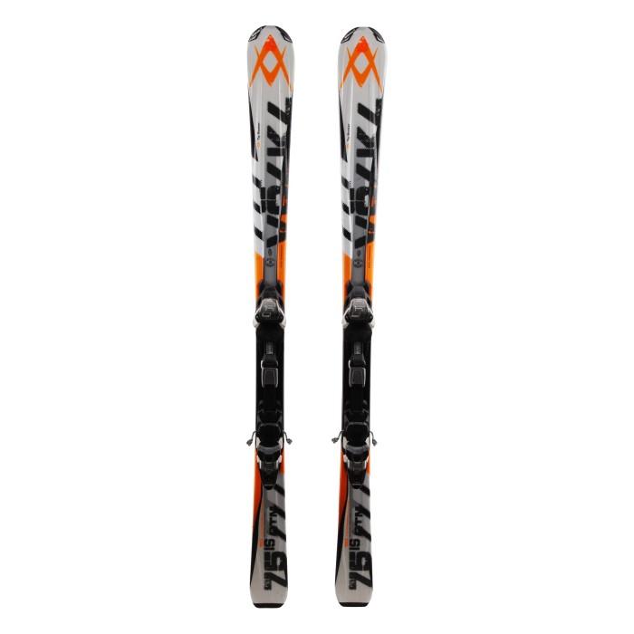 Ocasión de esquí Volkl RTM 75 iS - fijaciones