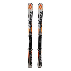Ski occasion Volkl RTM 75 iS + fixations