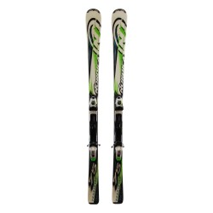 Ski occasion Nordica Transfire 75 - bindings