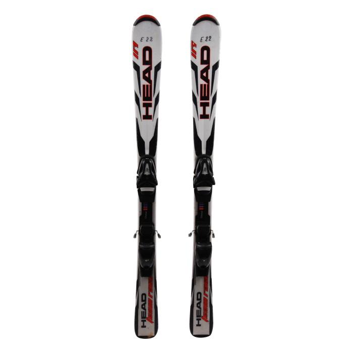 Ski Anlass Junior Head Team Race - Bindungen