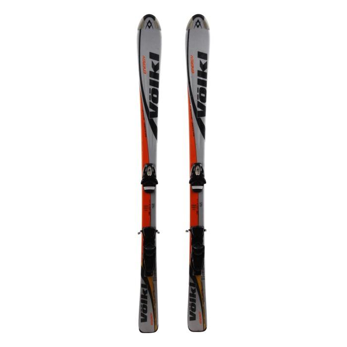 Ski Anlass Volkl Energy - Bindungen