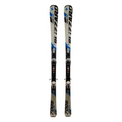 Ski gebraucht Blizzard Power 700S - Bindungen