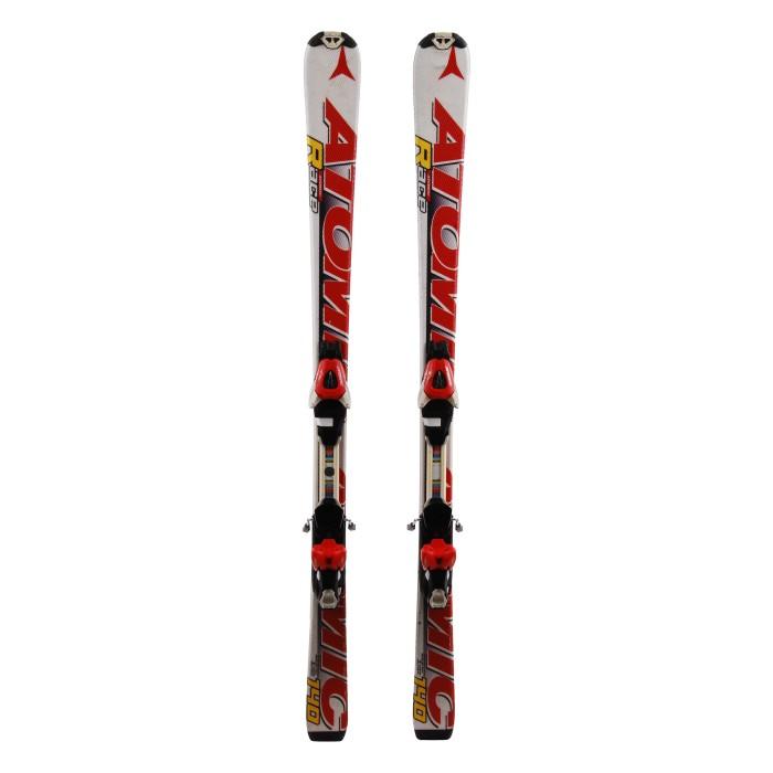 Ski Anlass Junior Atomic Race - Fixationen