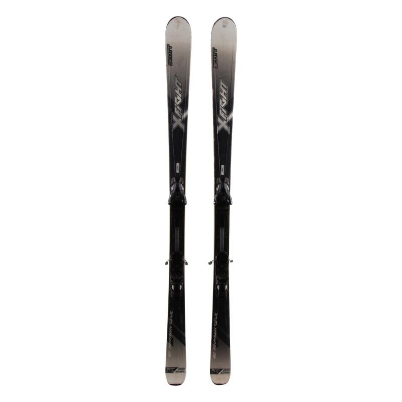 Ski Scott X Fight + fijaciones