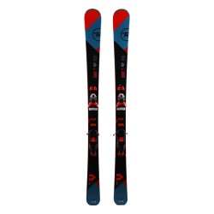 Ski Rossignol Experience 88 HD Anlass - Bindungen