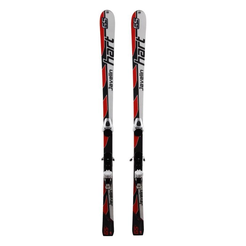 Rossignol Radical Weltcup Pro Junior 2. Wahl Ski + Bindungen