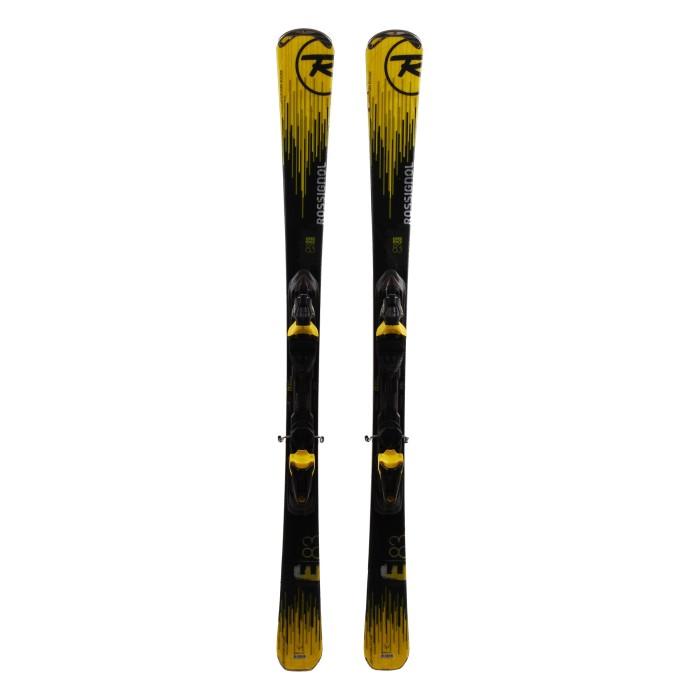 Ski Anlass Rossignol Experience 83 - Bindungen