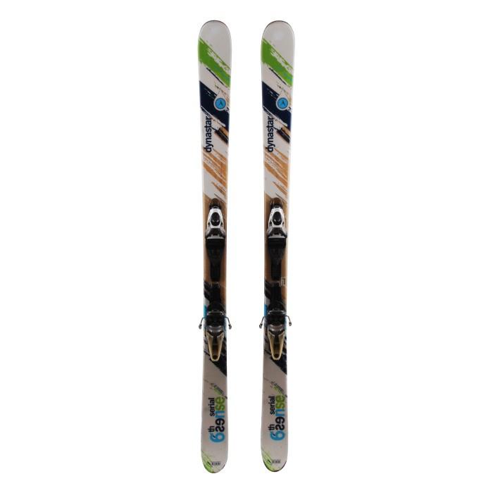 Ocasión de esquí Dynastar 6th Sense Serial - fijaciones