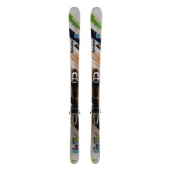 Ski occasion Dynastar 6th Sense Serial + fixations