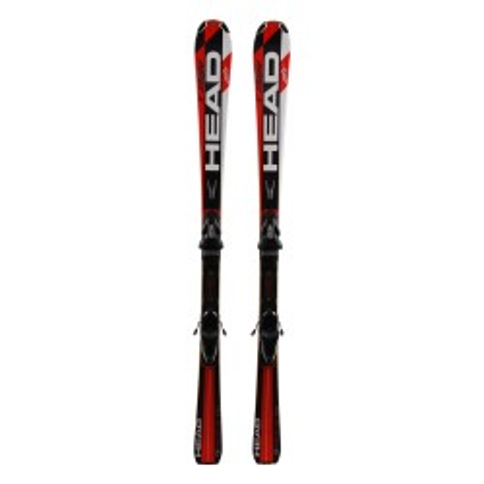 Ski occasion Head X-Shape STX - bindings