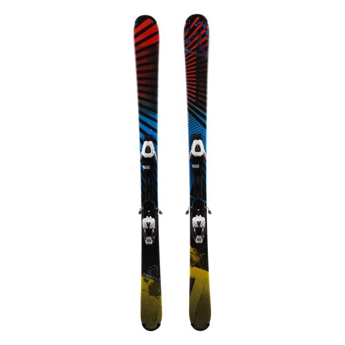 Firefly Wallrider Ski + bindings