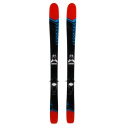 Ski Rossignol Sky 7 HD occasion 1er choix + Fixations