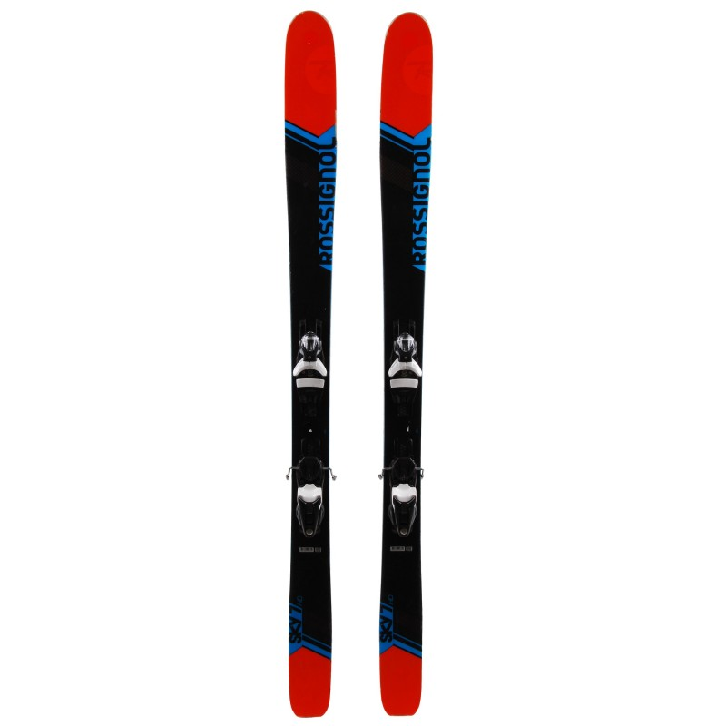 Ski Rossignol Sky 7 HD 2. Wahl + Bindungen