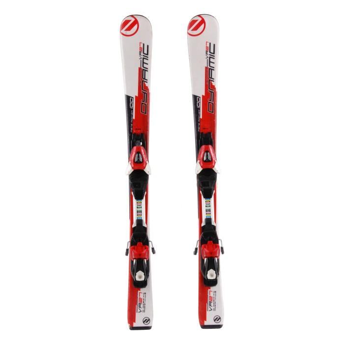 Junior ski Dynamic VR 27 i.perform + bindings