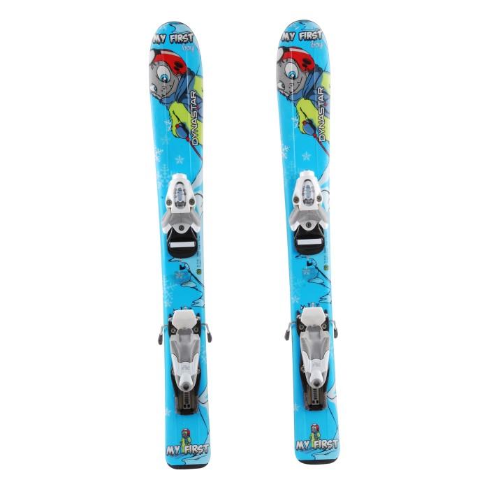 Ski Anlass junior Dynastar mein erster Junge - Bindungen