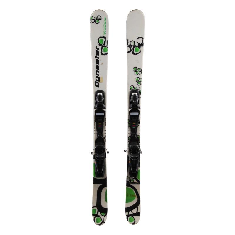 Ski Anlass Junior Dynastar Serial Trouble - Bindungen
