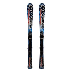 Ski Anlass Junior Dynastar Speed Team Omeglass - Bindungen