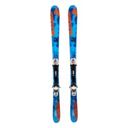 Ski occasion junior Blizzard Gunsmoke - bindings