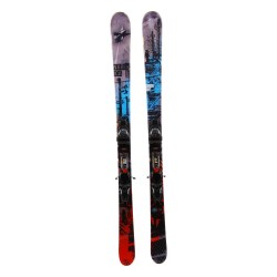 Ski occasion junior Nordica Energy 2 carbon - bindings