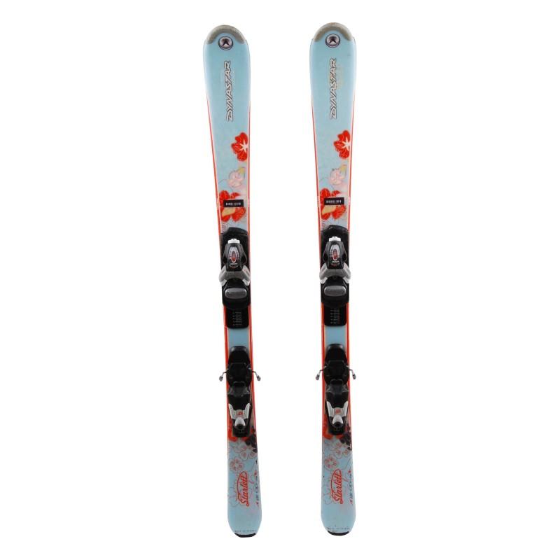 Ski junior Dynastar Starlett Qualité A + Fixations