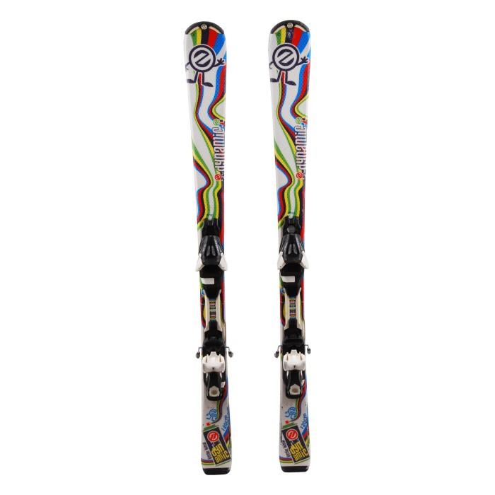 Dynamic Junior Junior Ski + bindings