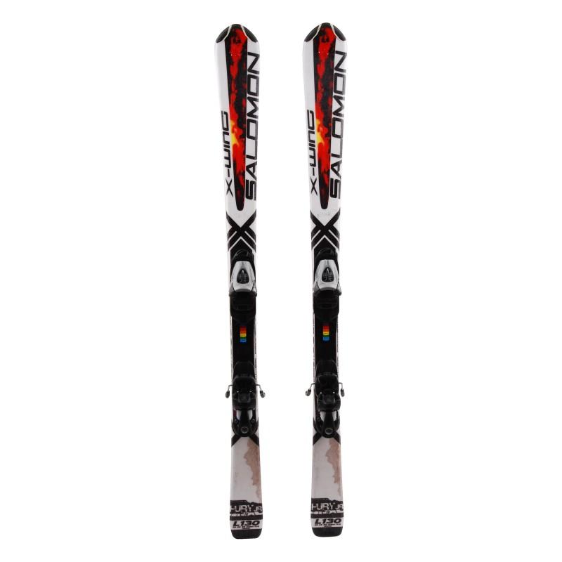 Ski Salomon X Wing Fury + bindung
