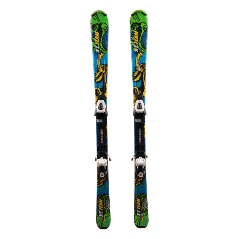 Ski Anlass junior Tecno pro XT Team - Bindungen