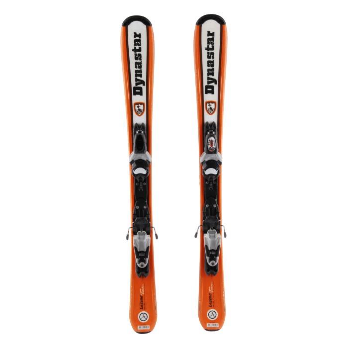 Ocasión de esquí junior Dynastar Legend Team - fijaciones