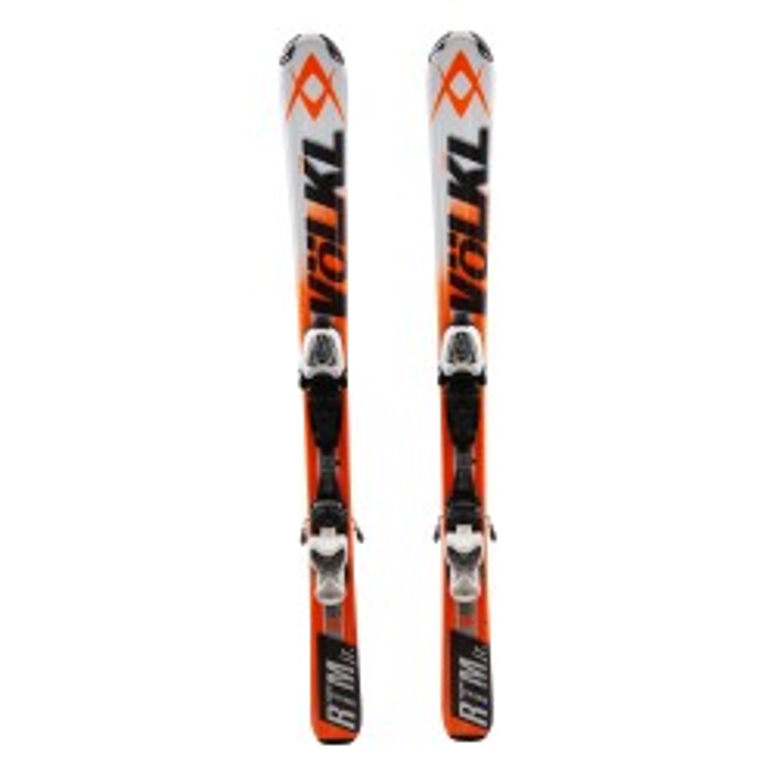 Ski occasion junior Volkl RTM JR - bindings