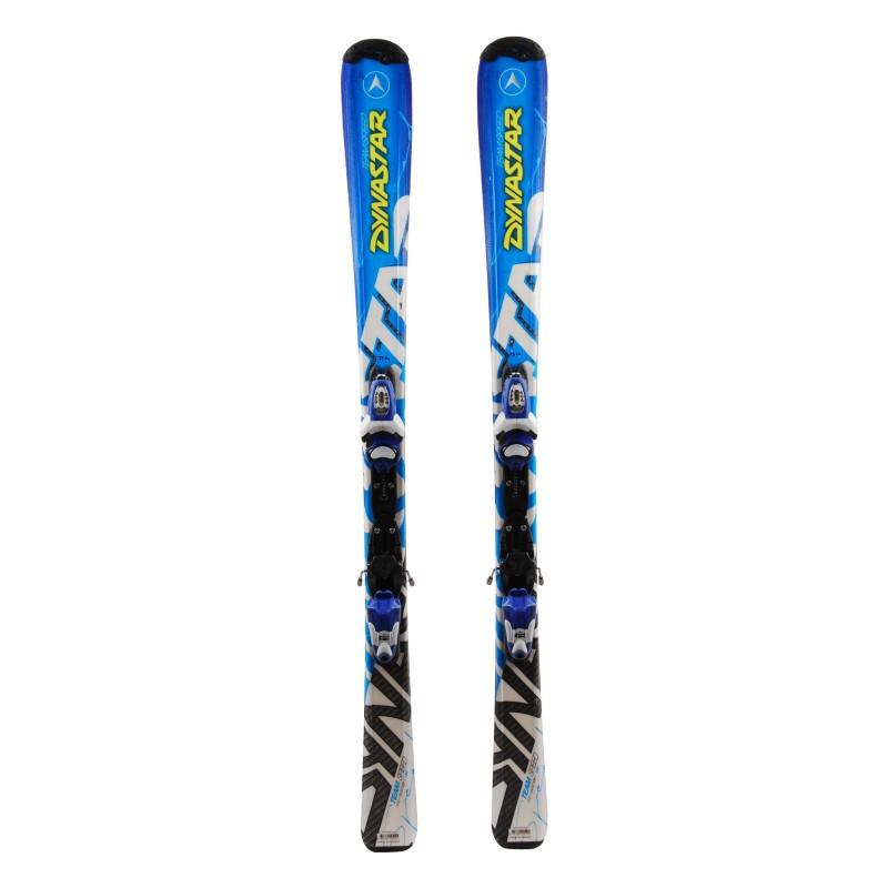 Ski Anlass Junior Dynastar Team Geschwindigkeit - Fixationen