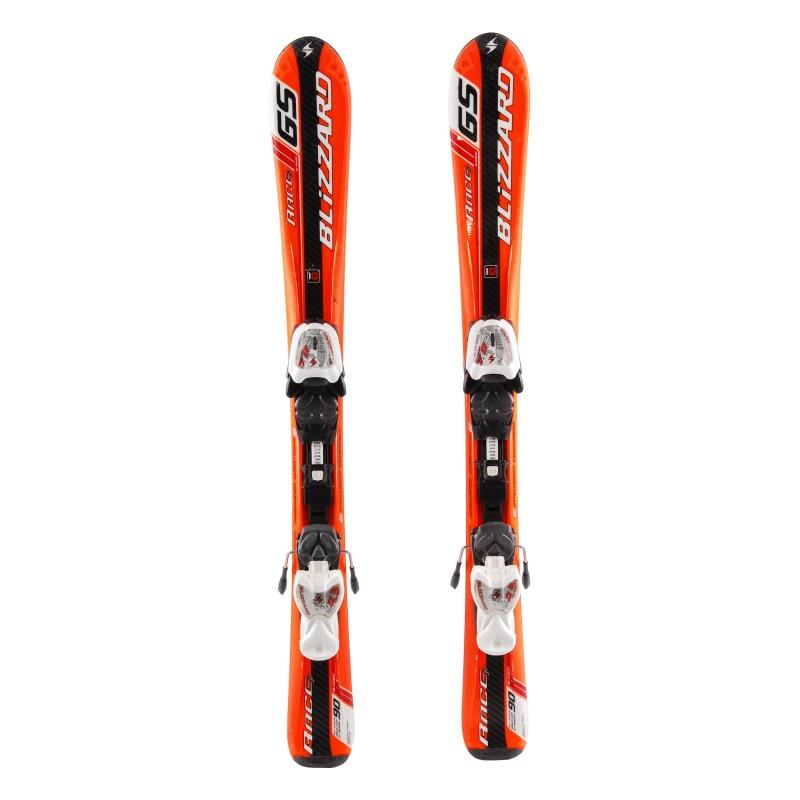 Ski Anlass Junior Blizzard Race GS - Bindungen
