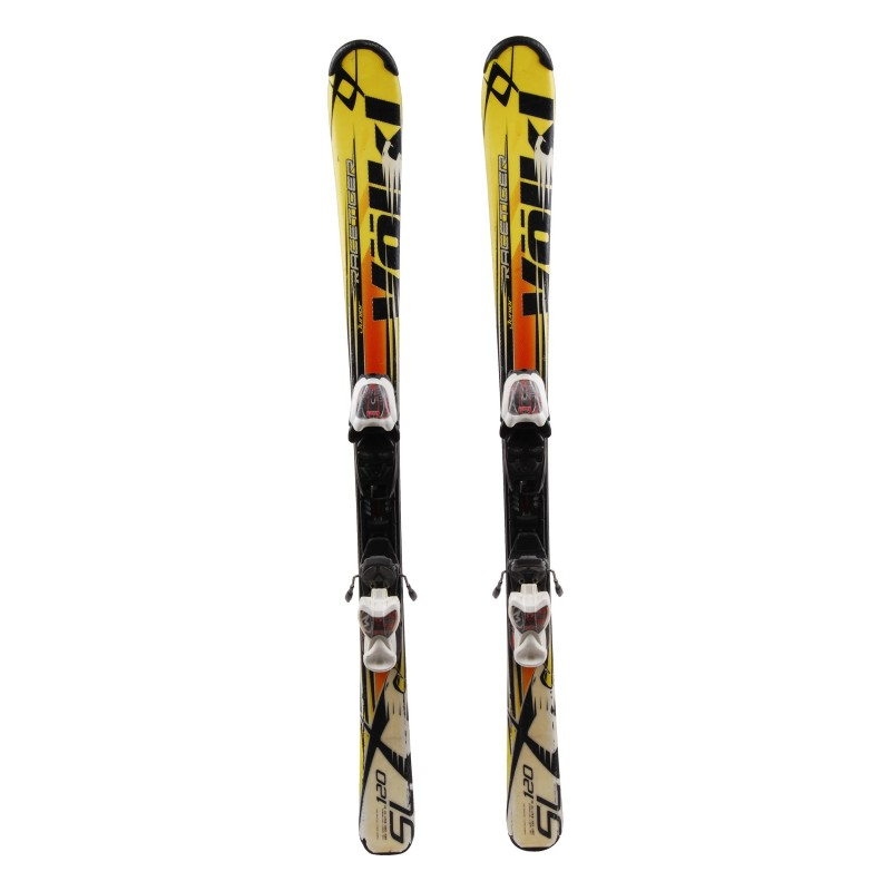 Ski Anlass Junior Volkl racetiger SL - Bindungen