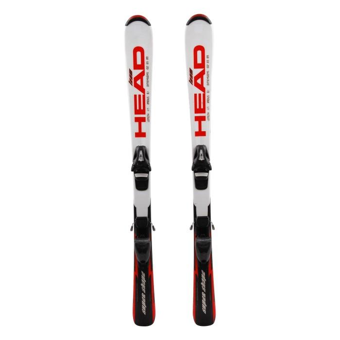 Ski Anlass Head Team Supershape Junior - Bindungen